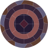 Circles in Tile